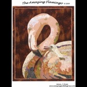 The Amazing Flamingo Quilt Pattern