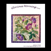 Glorious Morning Quilt Pattern