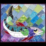 Fish A-Swimming Quilt